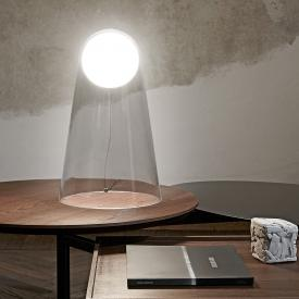 Foscarini Satellight LED table lamp with dimmer