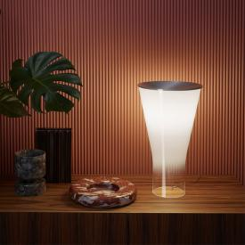 Foscarini Soffio LED table lamp with dimmer