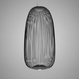 Foscarini Spokes 1 MyLight LED pendant light with dimmer