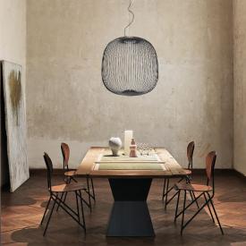 Foscarini Spokes 2 Large MyLight LED pendant light with dimmer