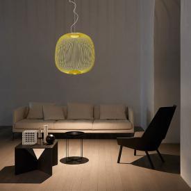 Foscarini Spokes 2 MyLight LED pendant light with dimmer
