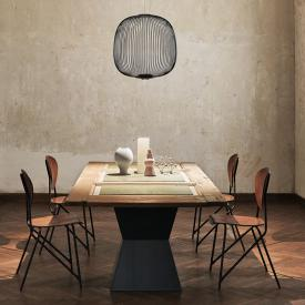 Foscarini Spokes 2 MyLight LED pendant light with dimmer