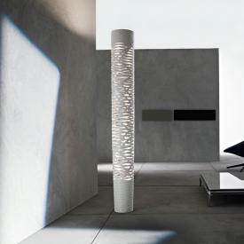Foscarini Tress grande terra LED floor lamp with dimmer