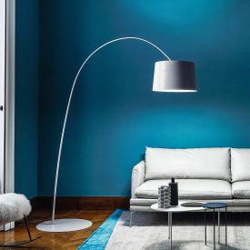 Foscarini Twiggy terra floor lamp with dimmer