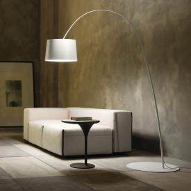 Foscarini Twiggy terra floor lamp with dimmer