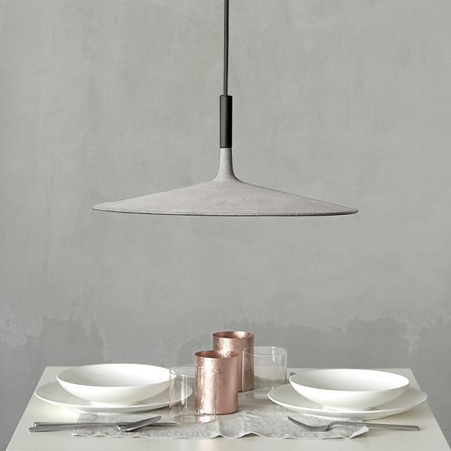 FOSCARINI Aplomb Large LED pendant light