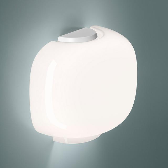 FOSCARINI Chouchin 3 MyLight wall light with dimmer