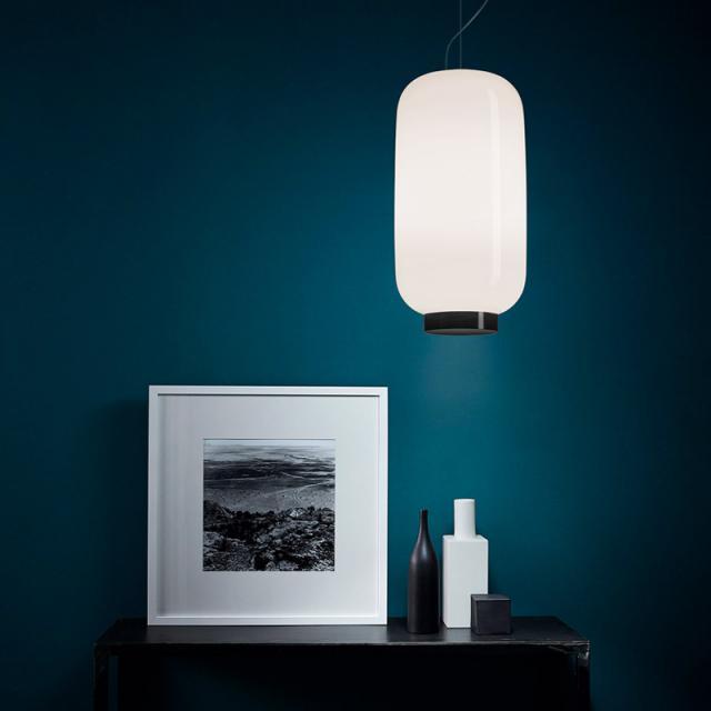 FOSCARINI Chouchin Reverse 2 MyLight pendant light with dimmer