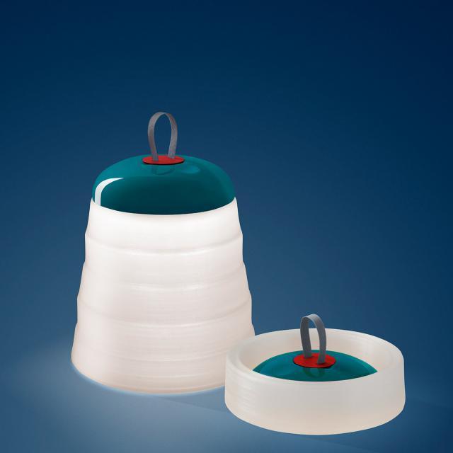 FOSCARINI Cri Cri USB LED floor light/table lamp