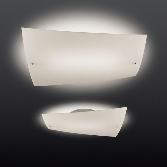 FOSCARINI Folio soffitto ceiling light