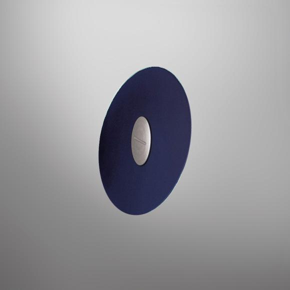 FOSCARINI glass Orbital 2 / glass Bit 2