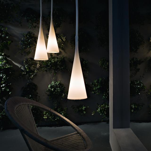 FOSCARINI Uto tavolo table lamp / floor light / pendant light