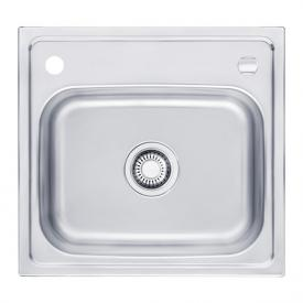 Franke Euroform EFX 610 kitchen sink
