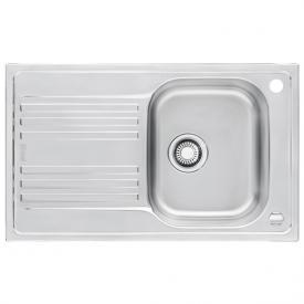 Franke Euroform EFX 611 reversible sink
