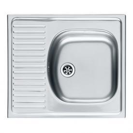 Franke Eurostar ETN 611-58 reversible sink