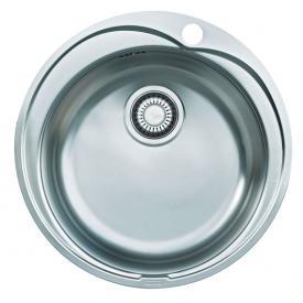 Franke Pamira ROX 610-41 round kitchen sink