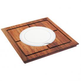 Franke sliding chopping board