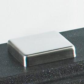 Franke square knob