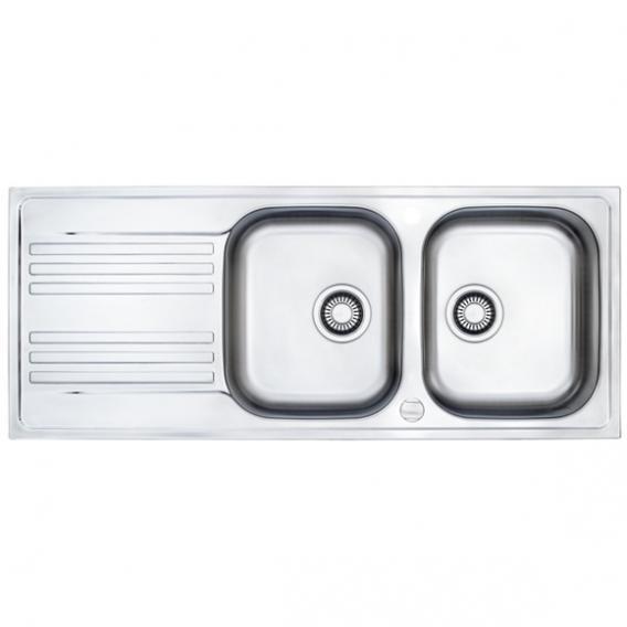 Franke Euroform EFX 621 reversible sink