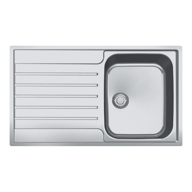 Franke Argos AGX 211 reversible sink