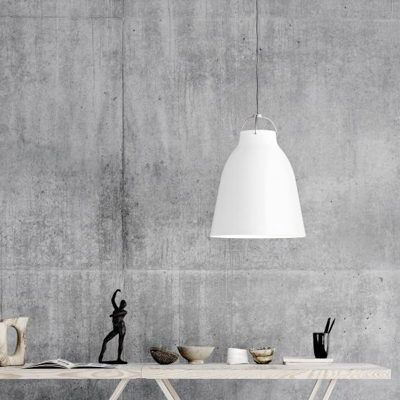 Fritz Hansen Caravaggio P3 pendant light