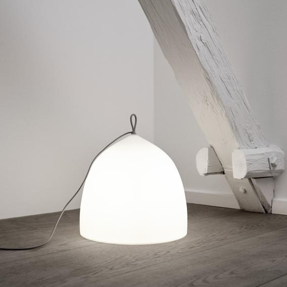 Fritz Hansen Suspence Nomad floor light