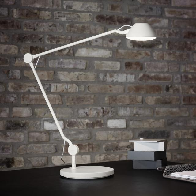FRITZ HANSEN AQ01 LED table lamp with dimmer