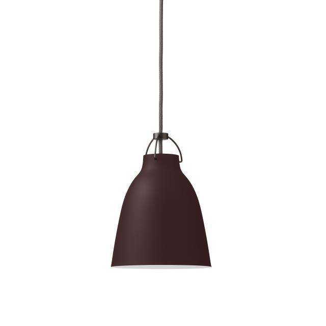 FRITZ HANSEN Caravaggio P1 pendant light