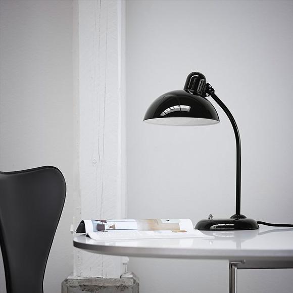 FRITZ HANSEN KAISER idell 6556 table lamp