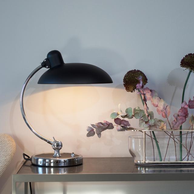 FRITZ HANSEN KAISER idell 6631 Luxus table lamp