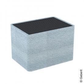 Geberit AquaClean Filtre en nid d'abeilles en céramique type 3