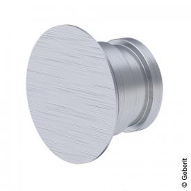 Geberit fixing bolts for Monolith side cladding, brushed aluminium