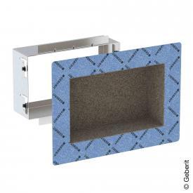 Geberit GIS tileable recess storage box