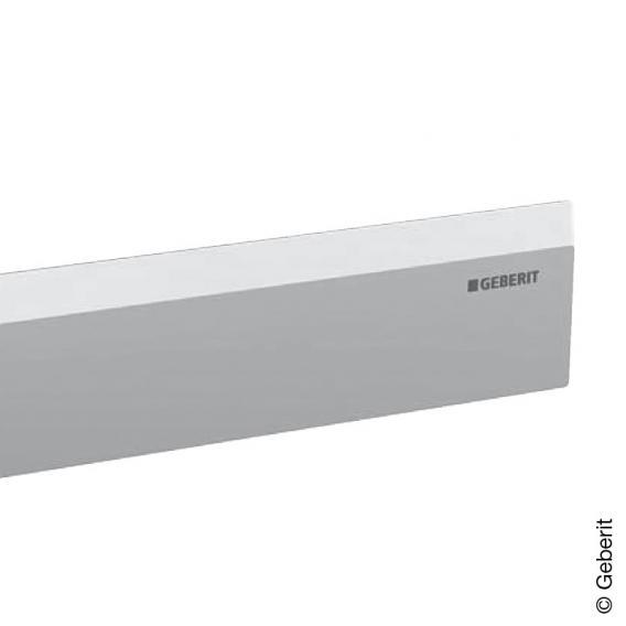 Geberit trim set for wall drain chrome, made of plastic