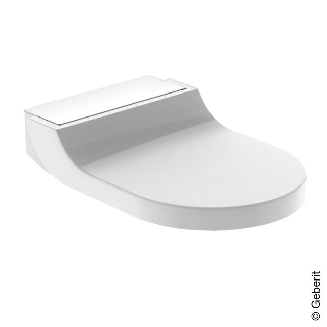 Geberit AquaClean Tuma Comfort toilet seat white