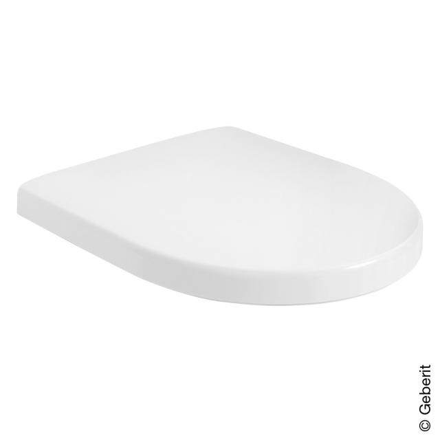 Geberit iCon toilet seat with soft-close