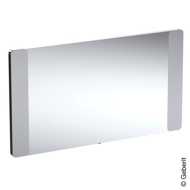 Geberit Option mirror with LED lighting