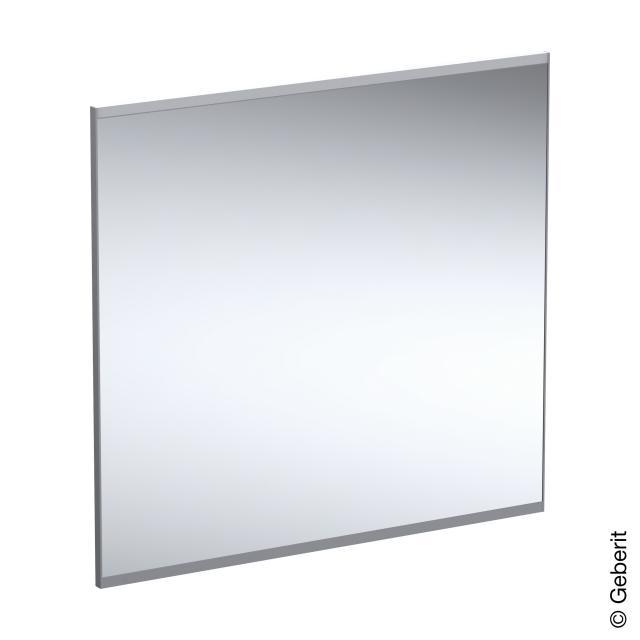 Geberit Option Plus mirror with LED lighting
