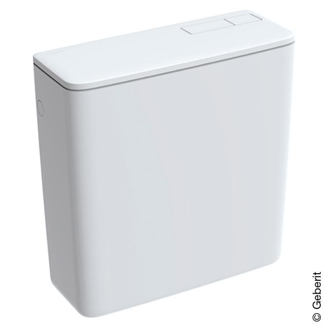 Geberit Universal exposed cistern AP128 for close-coupled installation with dual flush