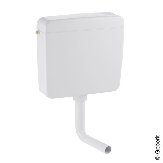 Geberit wall-mounted cistern AP127 with start/stop flush