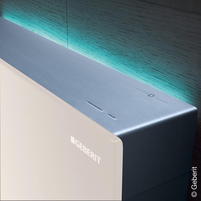 Geberit Monolith Plus Sanitary Module For Floor Standing Toile H