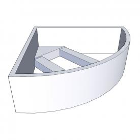 Schröder bath support for Apollo