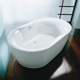 Schröder Glorus freestanding oval bath