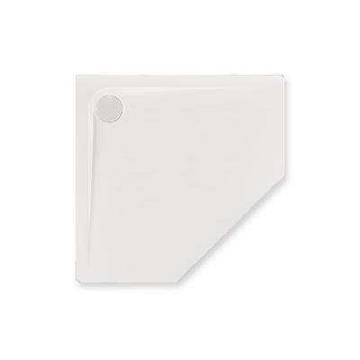 Schröder Arenal F pentagonal shower tray