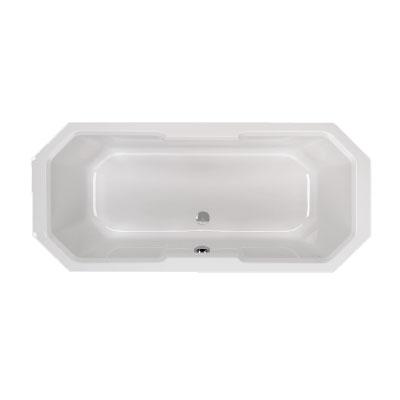 Schröder Chile octagonal bath