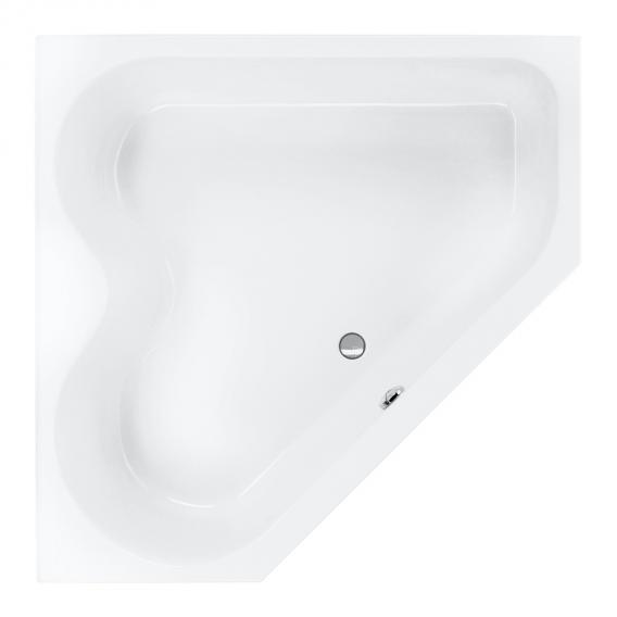 Schröder Cyprus corner bath