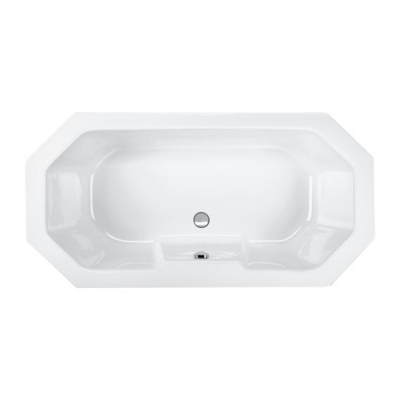 Schröder Dublin octagonal bath