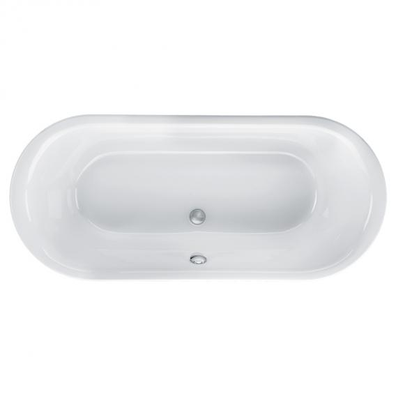 Schröder Metauro oval bath