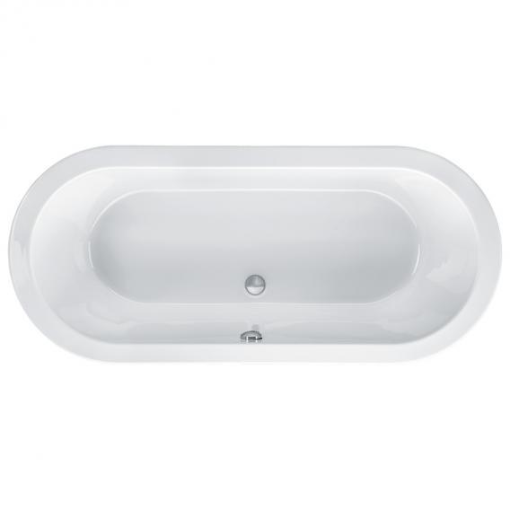 Schröder Rhein oval bath