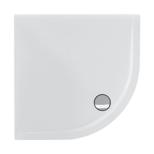 Schröder Adria R quadrant shower tray